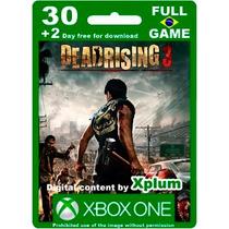 Dead Rising 3 Apocalypse Edition Xbox One Digital - 30 Dias