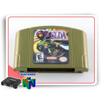 N64 The Legend Of Zelda Majoras Mask Original Nintendo 64
