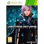 Lightning Returns: Final Fantasy Xiii 13 - Xbox 360 Novo