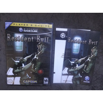 Resident Evil Remake -leia O Anuncio