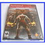 God Of War 2 Ps2 Playstation Original Lacrado Deus Da Guerra