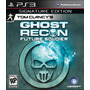 Ghost Recon Future Soldier Signature Edition Ps3 Lacrado