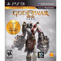 God Of War Saga Ps3 Pronta Entrega Frete R$ 10,00 P T Brasil