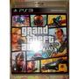 Grand Theft Auto V Gta 5 Ps3 - Português - Aceito Trocas
