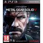 Metal Gear Solid 5 Ground Zeroes Português - Frete 10 Reais
