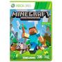 Minecraft Edition ( Totalmente Em Português ) { Xbox 360 }