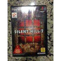 Cd De Play Original 2 Silent Hill 2