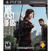 The Last Of Us Pt-br Ps3 Entrega Imediata