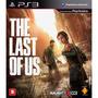 The Last Of Us - Jogo Playstation 3 - Em Disco-português Ps3