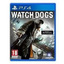 Wach Dogs Ps4 Pré Order Lançamento 27/05