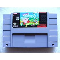 Super Nes: Kirby