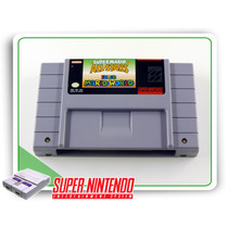 Snes Super Mario All Stars Super Mario World Original