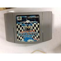 Fita De Nintendo 64 Grand Prix