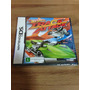 Hot Wheels Track Attack Para Nintendo Ds Ou 3ds