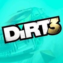 Dirt 3 - Playstation 3 Artgames Digitais