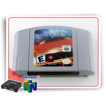 N64 Roadsters Original Nintendo 64
