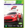 Jogo Forza Motorsport 4 Xbox 360 Corrida Carro Midia Fisica