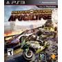 Motorstorm Apocalypse Ps3 Original Lacrado Frete Grátis Rj