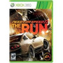 Jogo Ntsc Lacrado Need For Speed The Run Original Xbox 360