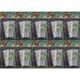 10x Festa Mini Dinheiro Dinheirinho C/100 Sortidas 10x4cm+nf