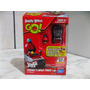 Angry Birds Go! Veiculos Kit Com Coleção Completa 6 Carros !