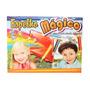 Jogo Espelho Mágico Empório Mundi Brinquedos Educativos