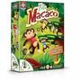Brinquedo Jogo Educativo Jogo Pula Macaco Estrela Original