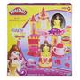 Massinha Play-doh - Castelo Da Bela Princesas Disney