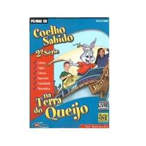 Jogo Educativo Coelho Sabido Na Terra Do Queijo Divertire