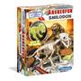 Jogos Educativos Archeofun Smilodon Dinossauro 61253