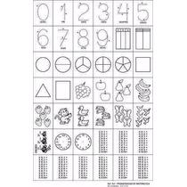 Carimbo Pedagógico Matemática - 42 Unidades