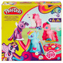 Play-doh My Little Pony Crie Seu Pônei B0009 Hasbro