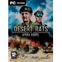 Desert Rats Vs Afrika Korps Jogo Pc Original Lacrado Antigo
