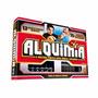 Jogo Alquimia 75 Experiências 13 Elementos Químicos - Grow