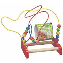 Brinquedo Educativo Pedagógico Montanha Russa Elefantinho