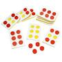 Alfabeto Vazado Braille Em Eva - 68ca