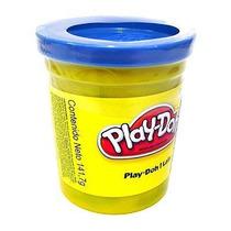 Massa De Modelar Play Doh Pote Individual 141 Gr -