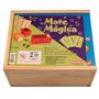 Brinquedo Educativo - Jogo Matemática - Pedagógico