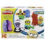 Massinha Play-doh Minion Crie Seu Minion B0498- Hasbro