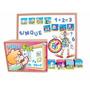 Painel Magnetico Brinquedo Educativo Pedagogico Sala De Aula