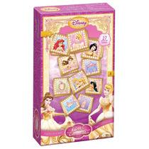 Jogo Da Memória Princesas Disney Original - Grow
