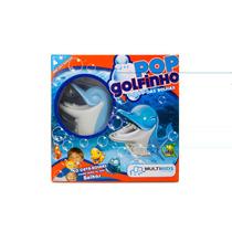 Pop Golfinho Multikids - Br029 Mania Virtual