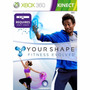 Patchs X360 Lt 3.0 - You Shape Fitness Evolved - Kinect