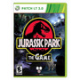 Jurassic Park The Game - Patch X360 - Frete Gratis.