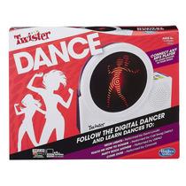 Jogo Twister - Dance Hasbro A8583