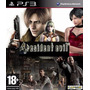 Resident Evil 4 Hd Playstation 3 Ps3 Cod Psn