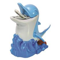 Brinquedo Pop Golfinho Multikids Pega Bolha