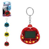 Tamagotchi Bichinho Virtual Jogo Eletrônico 69 Em 1