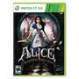 Alice Madness Returns - Patch X360 - Frete Gratis.
