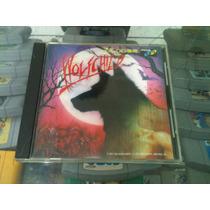 Wolfchild Original Sega Cd Mega